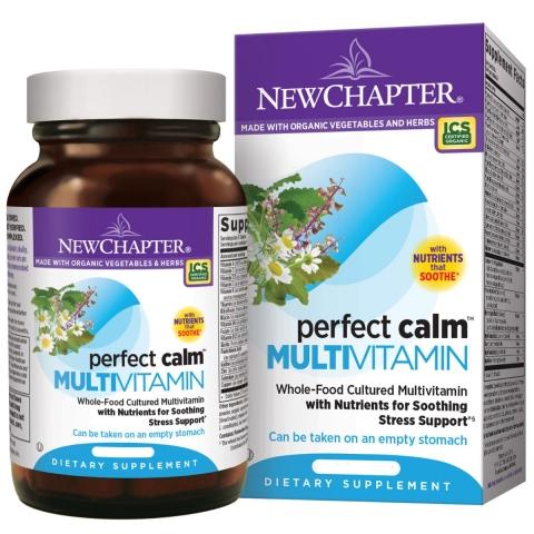 Perfect Calm™
