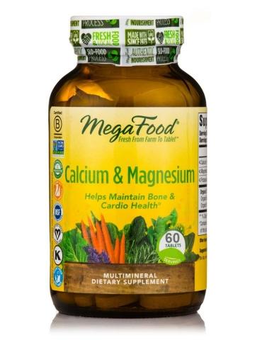 Kalzium & Magnesium Formel