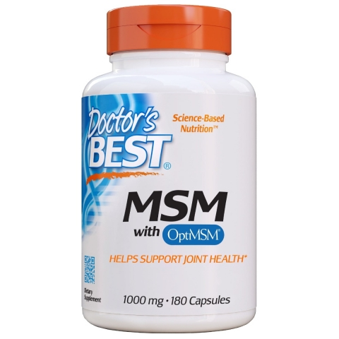 MSM - OptiMSM®