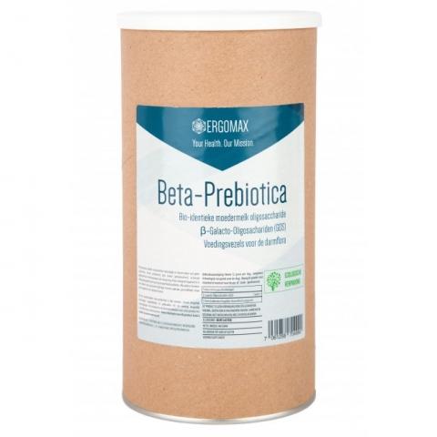 Beta-Präbiotika - ß-Galacto-Oligosaccharide (GOS)