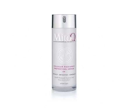 MitoQ® Cellular Radiance Protecting Tagesserum AM – 30 ml