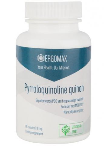 PQQ - Pyrrolochinolinchinon - MGC PQQ®
