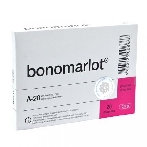 Bonomarlot - Knochenmarkextrakt