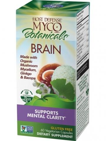 MycoBotanicals® Brain