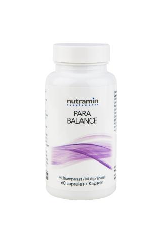 Para Balance - 60 Kapseln