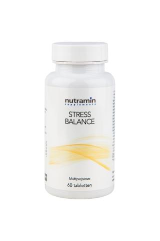 Stress Balance - 60 Tabletten