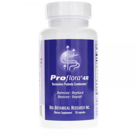 Biocidin - Proflora® 4R