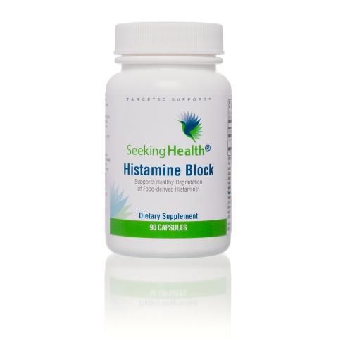 Histamin Block - Kapseln