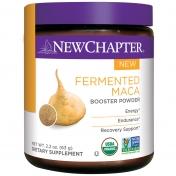 Fermented Maca Pulver