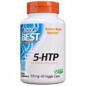 Doctor's Best - 5-HTP