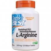 L-Arginin - Time Released