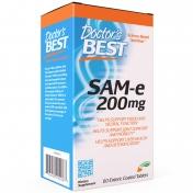 Doctor's Best - SAMe - 200mg