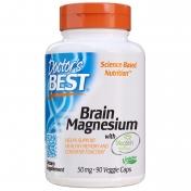 Doctor's Best - Magnesium L-Threonaat - Magtein™