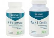 R-Alpha Liponsäure - Mikrokapsulierte Formulierung & Acetyl-L-Carnitin