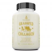 Ancestral Supplements - Rinderkollagen - grasgefüttert - 180 Kapseln