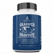 Ancestral Supplements - Rinderprostata - grasgefüttert - 180 Kapseln