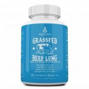 Ancestral Supplements - Runderlunge - grasgefüttert - 180 Kapseln
