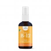 Pure Advantage - Vitamin B12 Methylcobalamin - 30 ml
