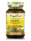 Baby & Me 2 - Natürliche Schwangerschaftsvitamine