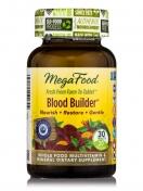 MegaFood - Blood Builder - Natürlicher Blut Komplex - 30 Tabletten