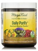 MegaFood - Daily Purify - Detox Pulver Formulierung - 59 gramm