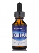 Biomatrix - DHEA - Bio-Identisch - 30 ml / 1000 Tropfen