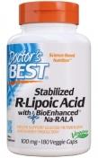 R-Alpha-Liponsäure mit BioEnhanced® Na-RALA