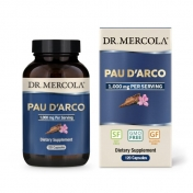 Dr. Mercola - Pau D'Arco