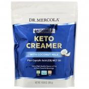 Keto Creamer - Kokosmilch mit MCT Öl