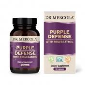 Purple Defense mit Resveratrol