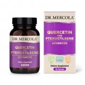 Quercetin und Pterostilben erweitert