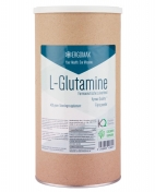 Ergomax - L-Glutamin - 400 Gramm