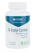 Ergomax - N-Acetyl-Cystein - 100 Kapseln