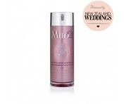 Frontansicht der Glasverpackung von MitoQ® - Crystal Brightening & Skin Correcting Nachtserum - 30 ml