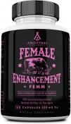 Weibliche Optimierungsformel - Female Enhancement Mixture - FEMM