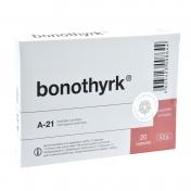 Bonothyrk - Nebenschilddrüsenextrakt