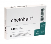 Chelohart - Herzextrakt