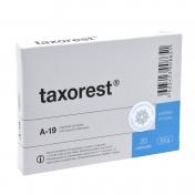 Taxorest - Lungenextrakt