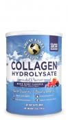 Gelatine (grasgefüttert) - Collagen Hydrolysat - Beerengeschmack