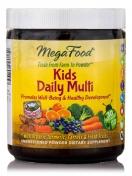 MegaFood - Kids Daily - Multivitamin - Pulver
