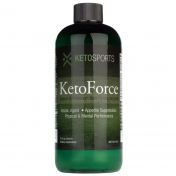 Ketosports - Exogene Keto-Salz-Verbindung - Beta-Hydroxybuttersäure - 480 ml