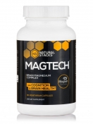 Natural Stacks - Magnesium Complex - MagTech™ - 90 Kapseln