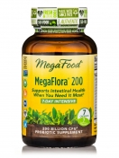 MegaFlora® 200 - 200 Milliarden CFU (intensiv)