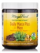 MegaFood - Daily Maca Plus für Männer - 45 gram