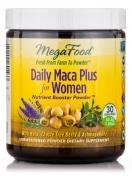 MegaFood - Daily Maca Plus für Frauen - 45 gram