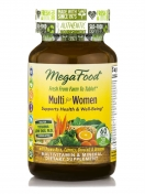 Multi for Women - Natürliche Multivitamine für Frauen - 60 Tabletten
