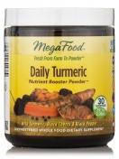 MegaFood - Turmeric / Curcumine Pulver Formulierung - 59 gramm