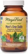 Men's One Daily - Multivitamine für Männer