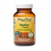 Probiotica - MegaFlora® mit Kurkuma - 50 Milliarden Units