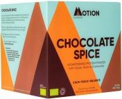 Chocolate Spice - Veganer Abendshake